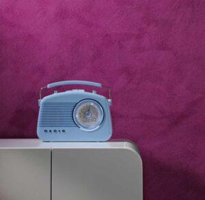 Bacher und Partner GmbH Malergeschäft I Impressionen I Brillux I Algantico70 Lusso