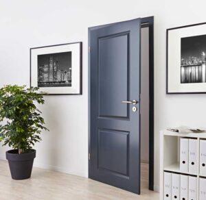 Bacher und Partner GmbH Malergeschäft I Impressionen I Brillux I Lackierung