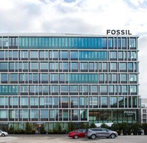 Bacher und Partner GmbH Malergeschäft I Referenz I fossil