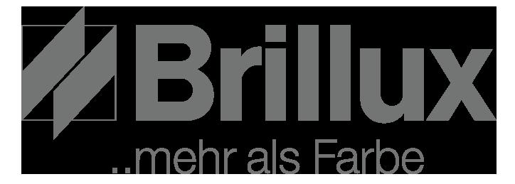 Bacher und Partner GmbH Malergeschäft I logo brillux